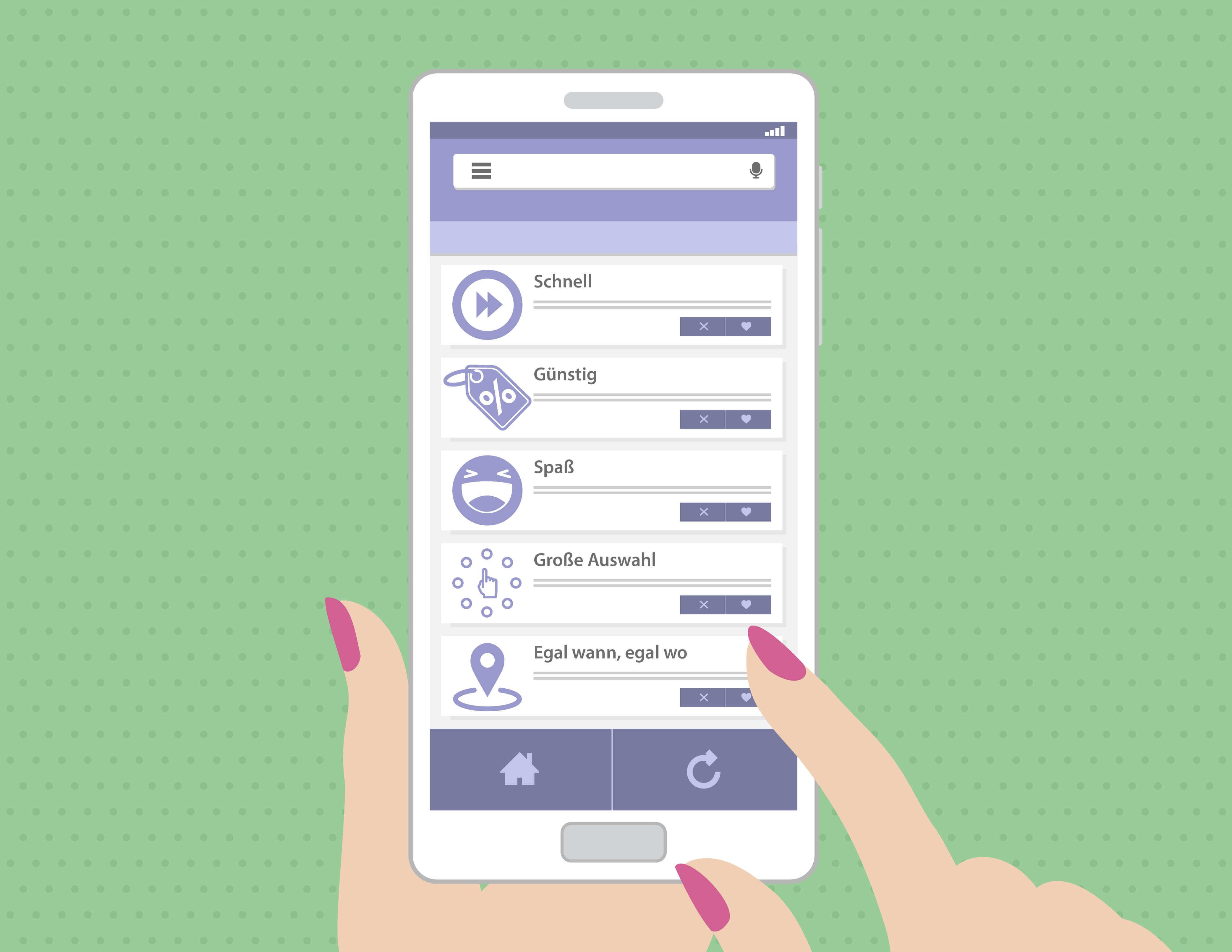 Die besten Dating-Apps im Test September 2019 - ZU-ZWEIT ch