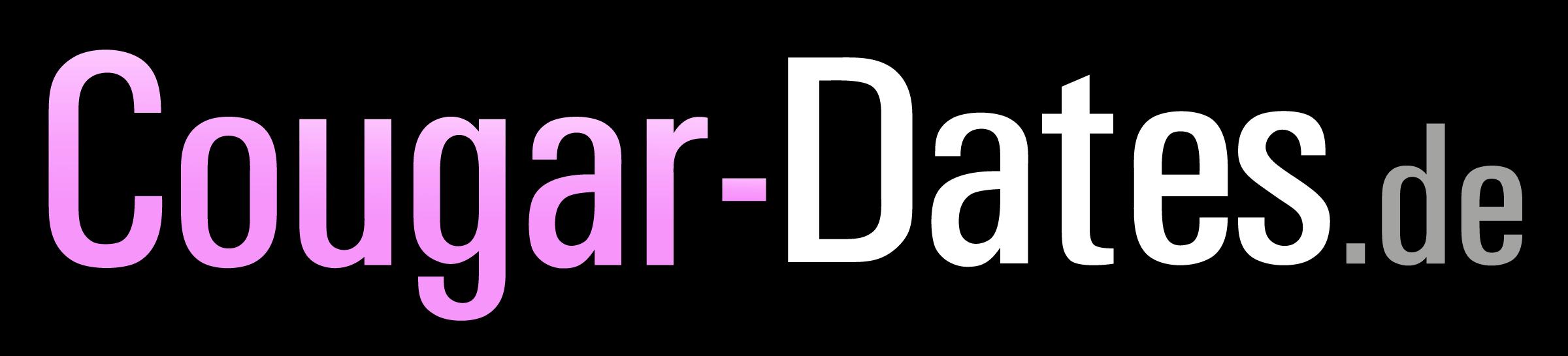 Cougar-Dates Logo