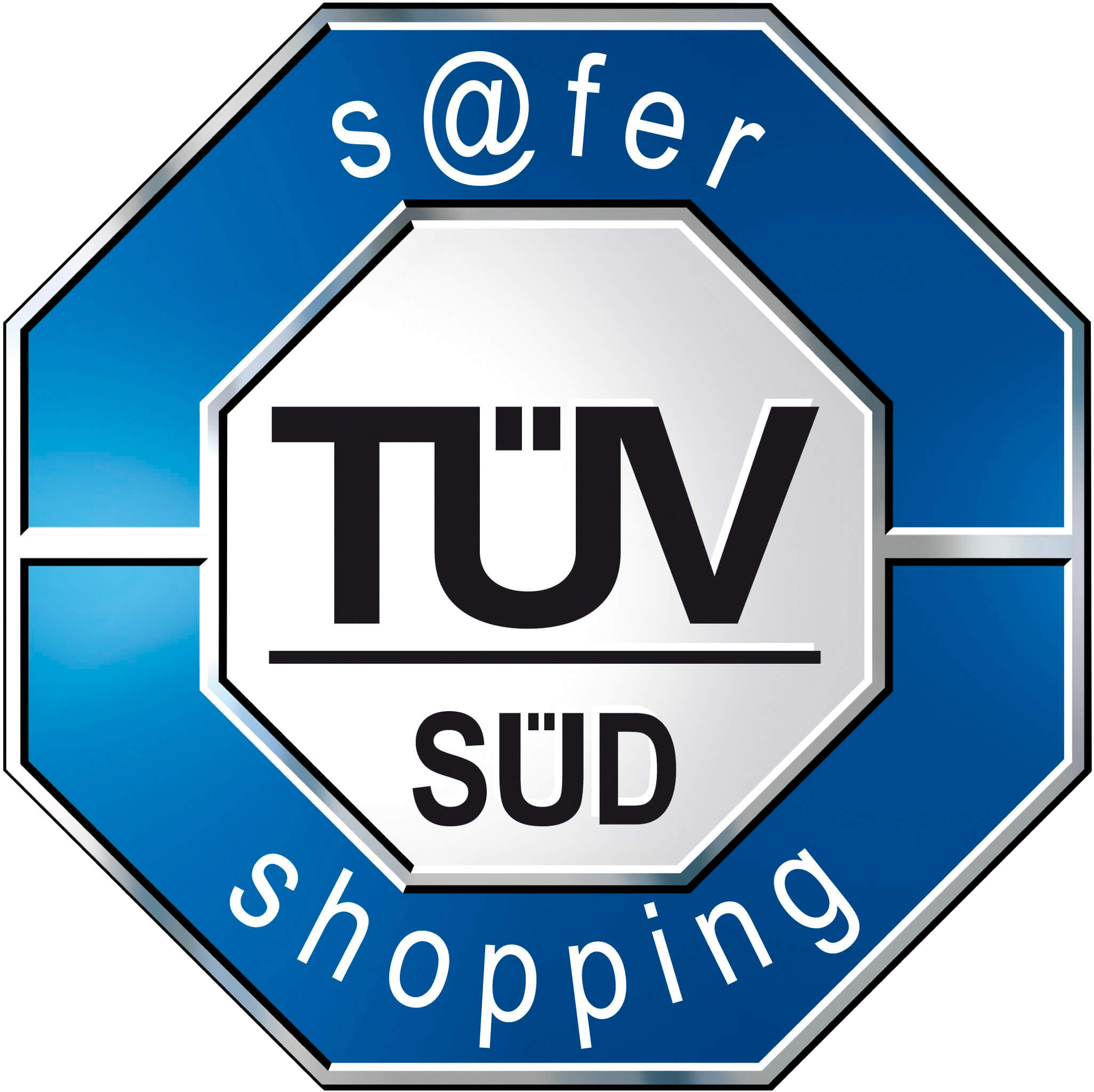 Tüv Süd Shopping