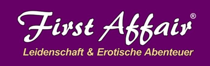 First Affair Logo