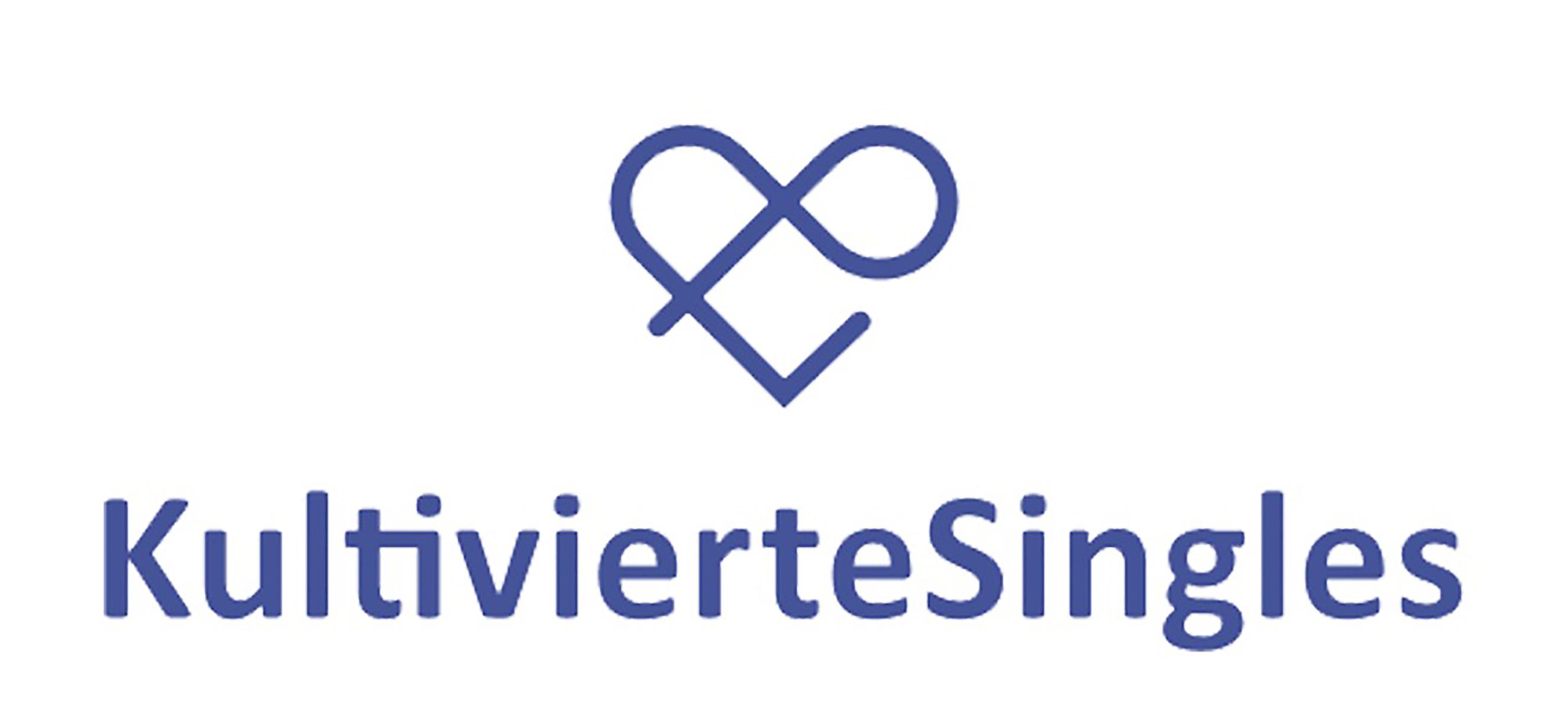 KultivierteSingles Logo