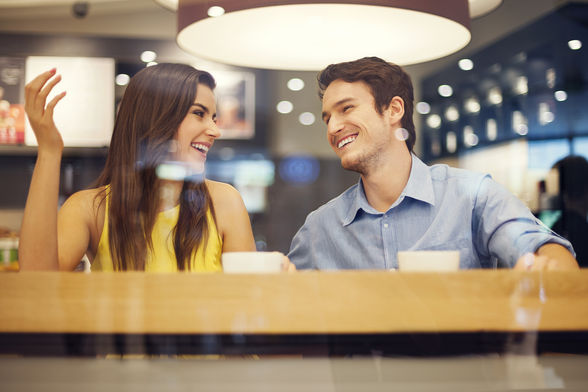 Online-dating b tötet selbstwertgefühl
