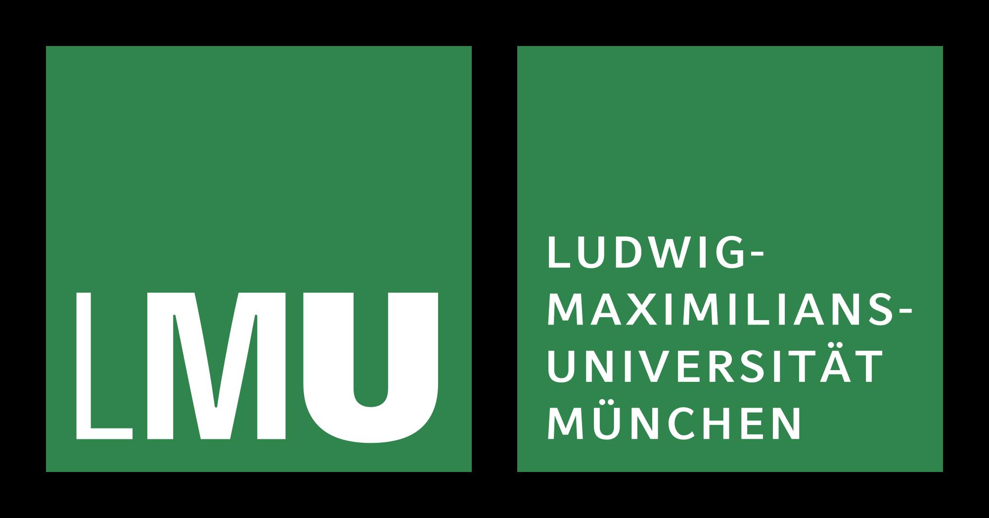 LMU Logo