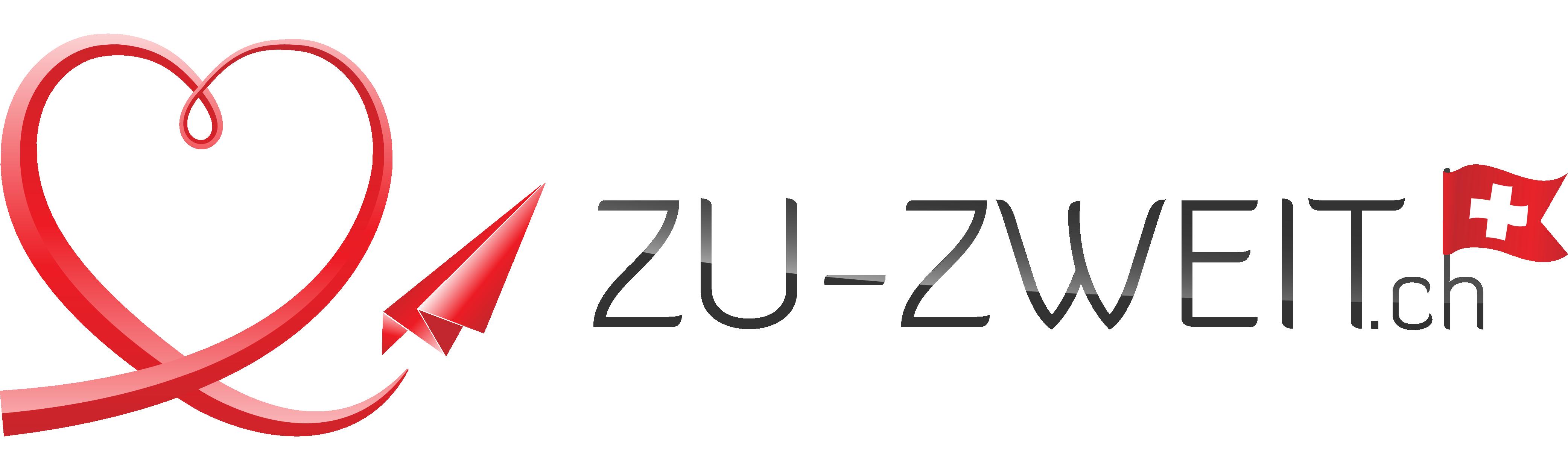 ZU-ZWEIT.ch Logo