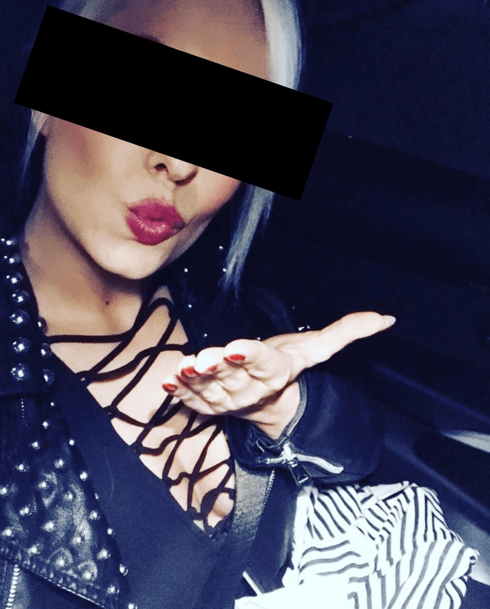 Frauen auf online-dating-sites wollen einfach nur aufmerksamkeit