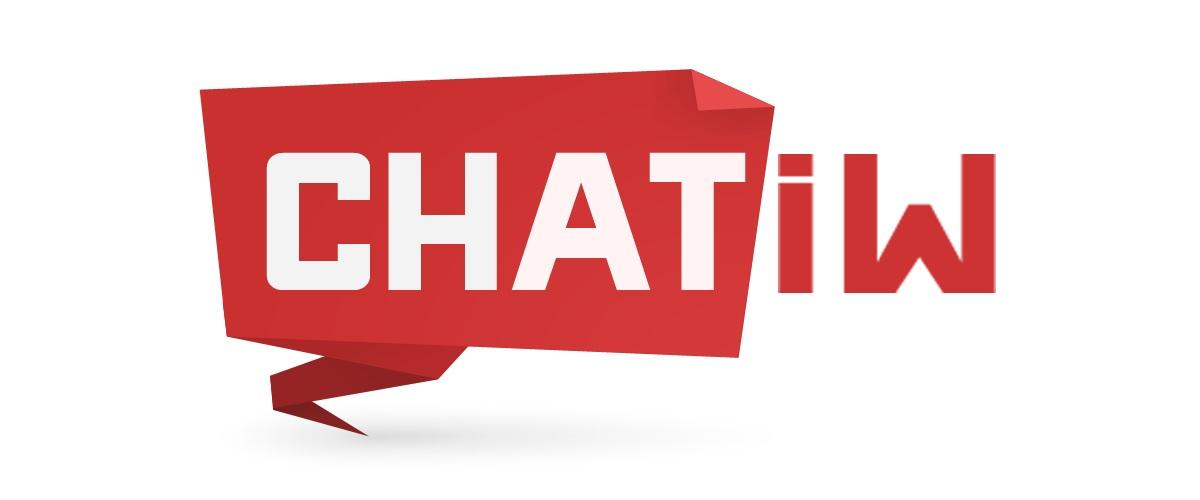 Chatiw Logo