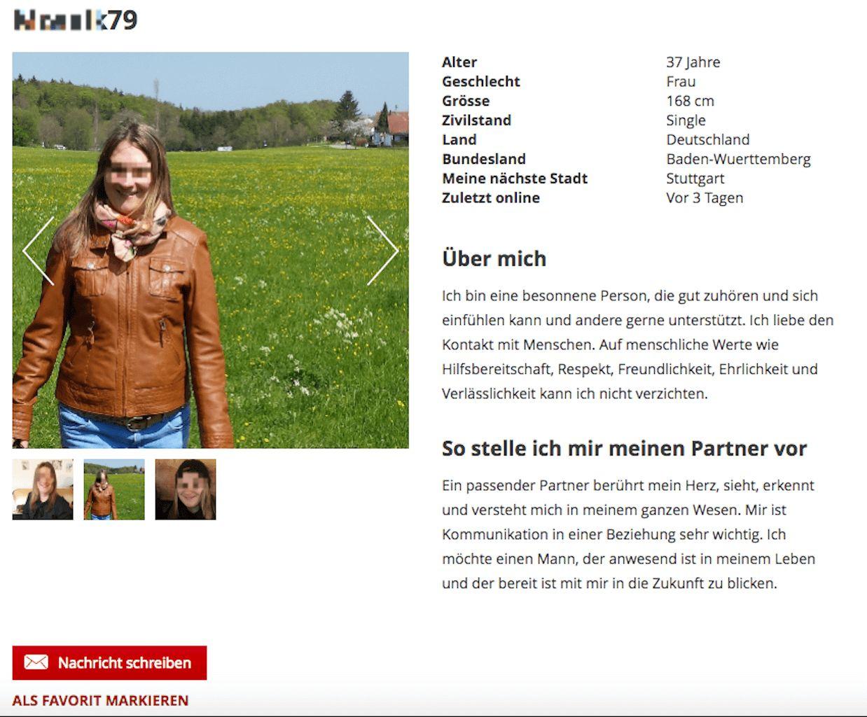 Immobilien 92637 Weiden/Oberpfalz - Meinestadt