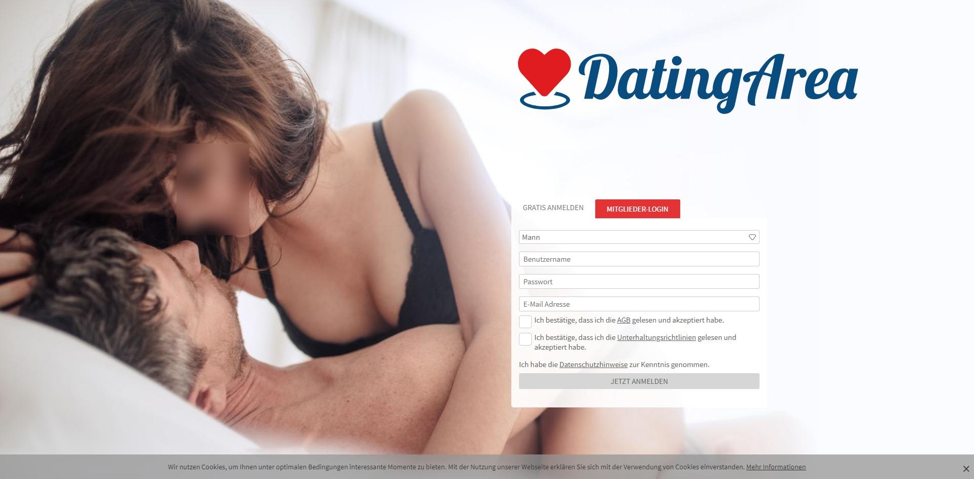 DatingArea EU