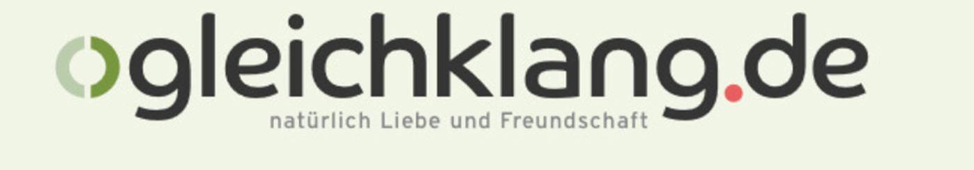 gleichklang logo