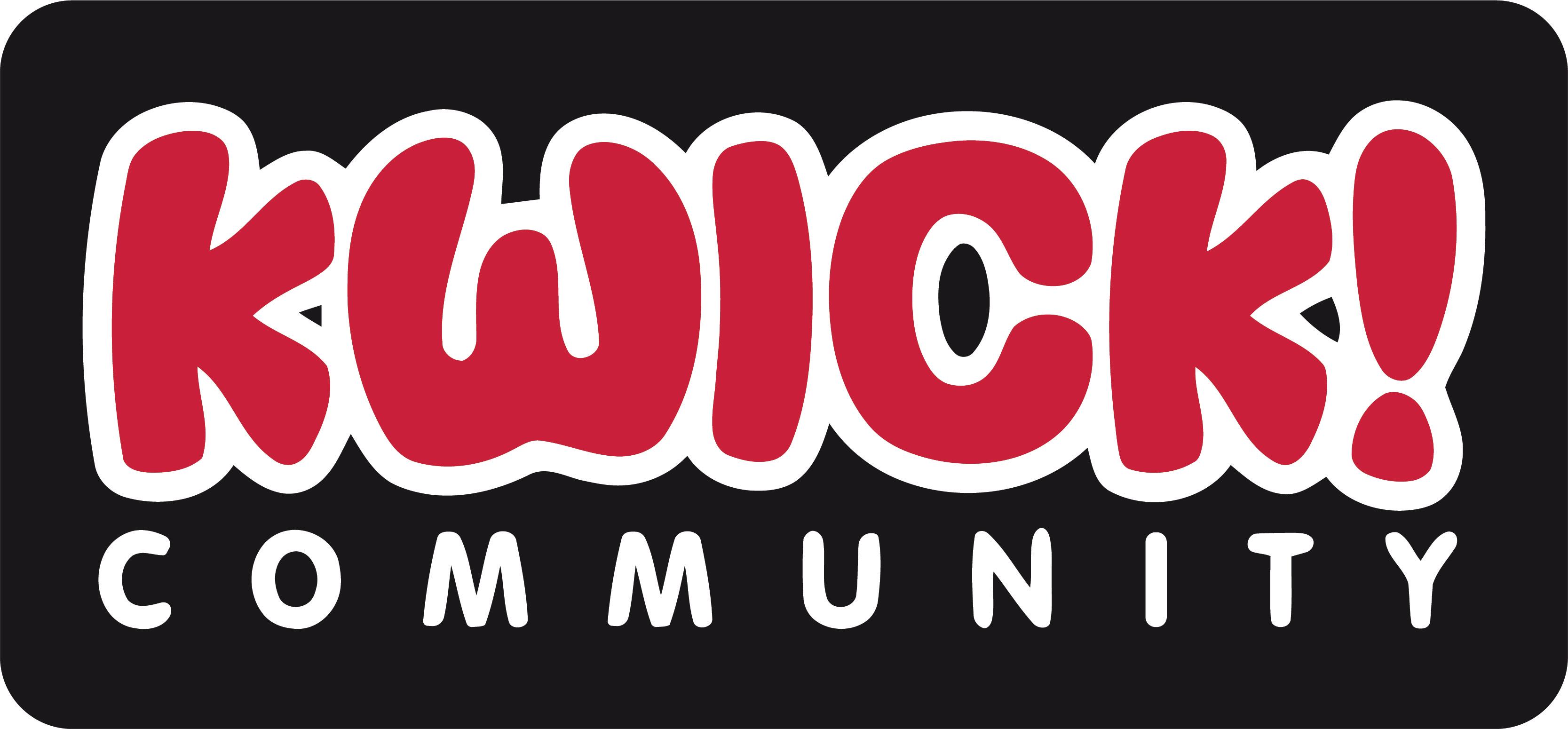 Kwick Logo