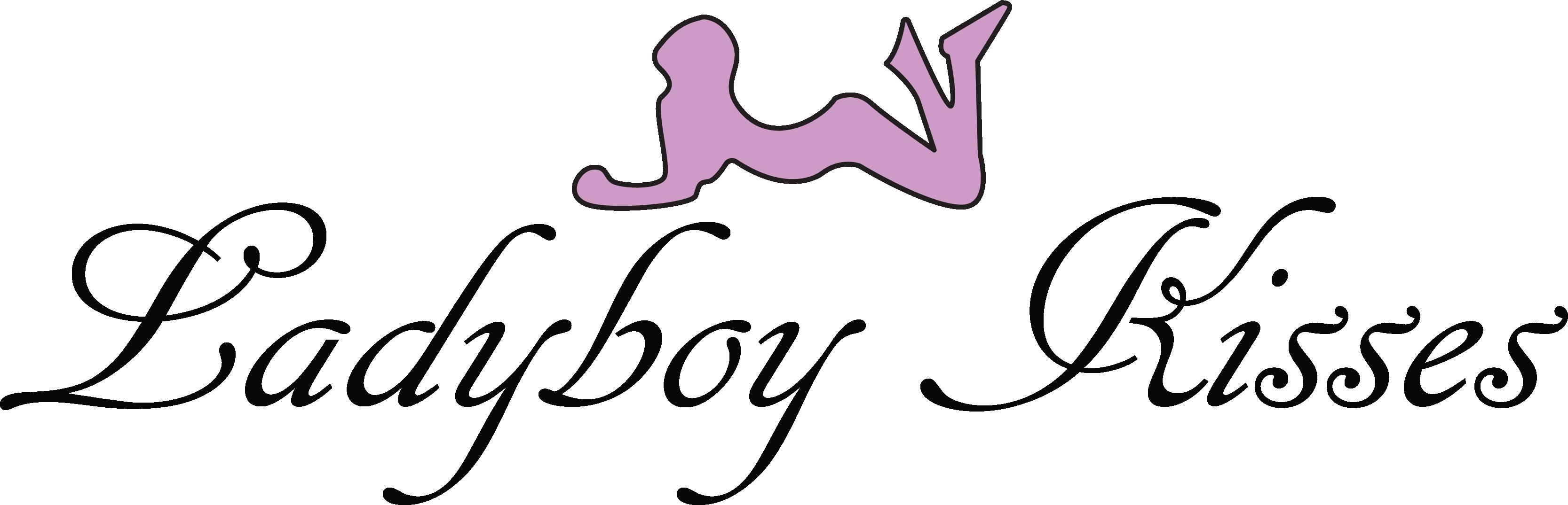 Ladyboykisses Logo