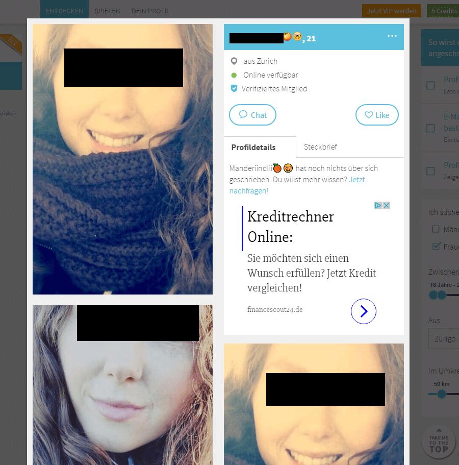 Ist pof eine schlechte dating seite