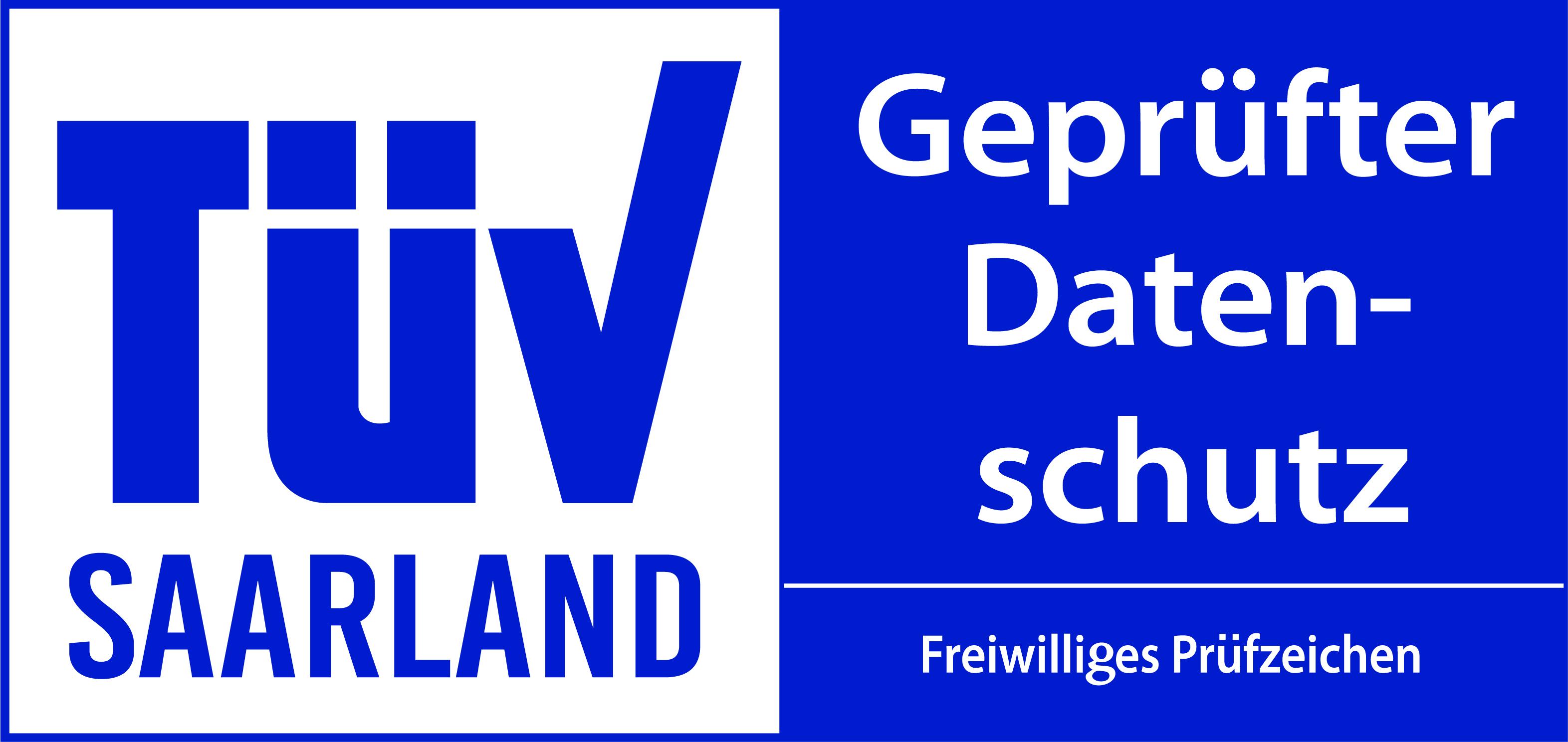 Secret Tuv Saarland