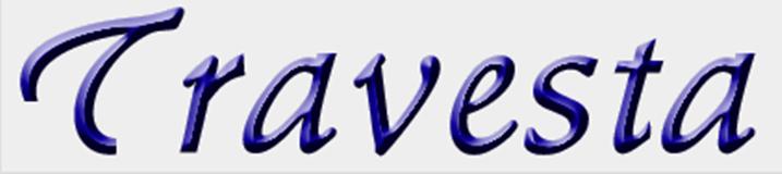 Travesta Logo