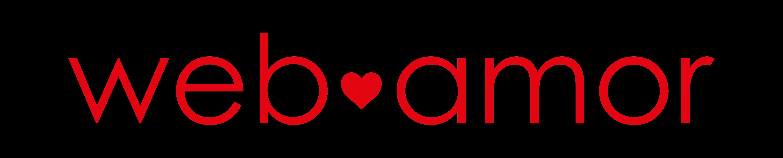 Web-Amor Logo