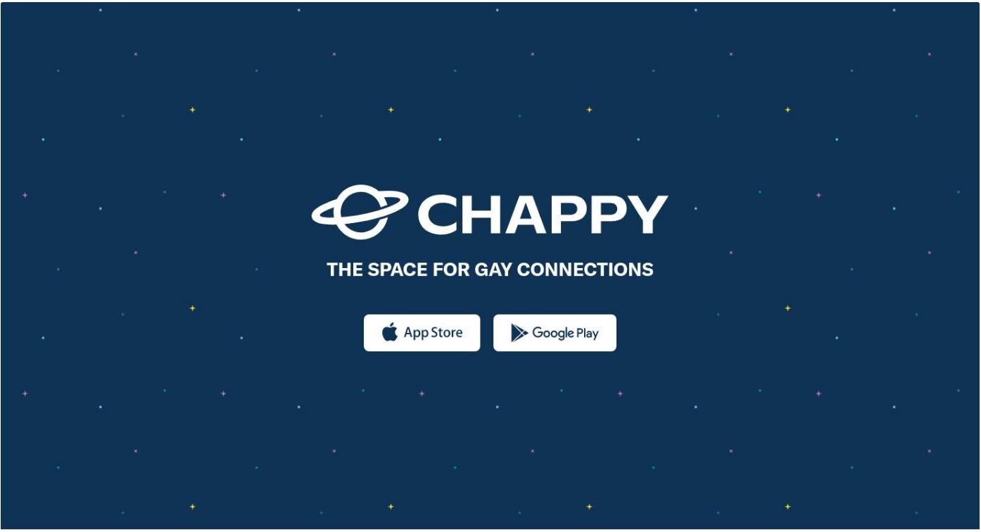 Chappy Startseite