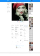 Greek Date Userprofil