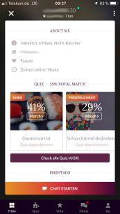 koko user profile