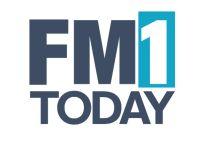 FM1Today Logo