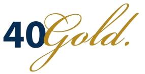40gold