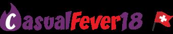 CasualFever ch Logo