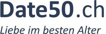 Date50.ch Logo