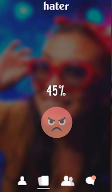 Hater Prozent