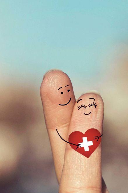 Happy Fingers Schweiz