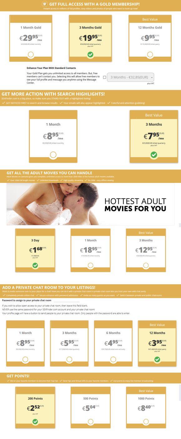 JapanCupid DE Preis