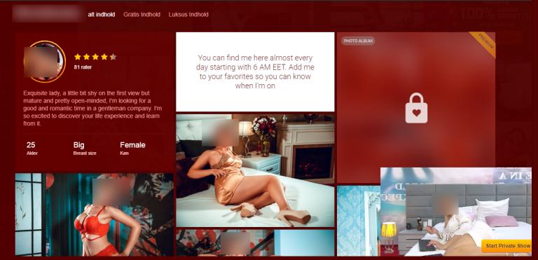 LiveJasmin Test Juli 2021 - LiveJasmin virtuelle Erotik