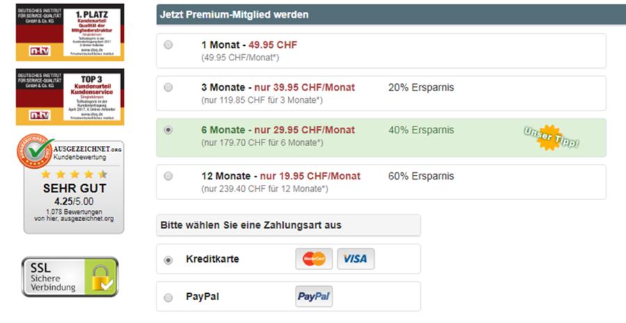 Inserate und Kleinanzeigen: Suche & Anzeigen auf winuo.org