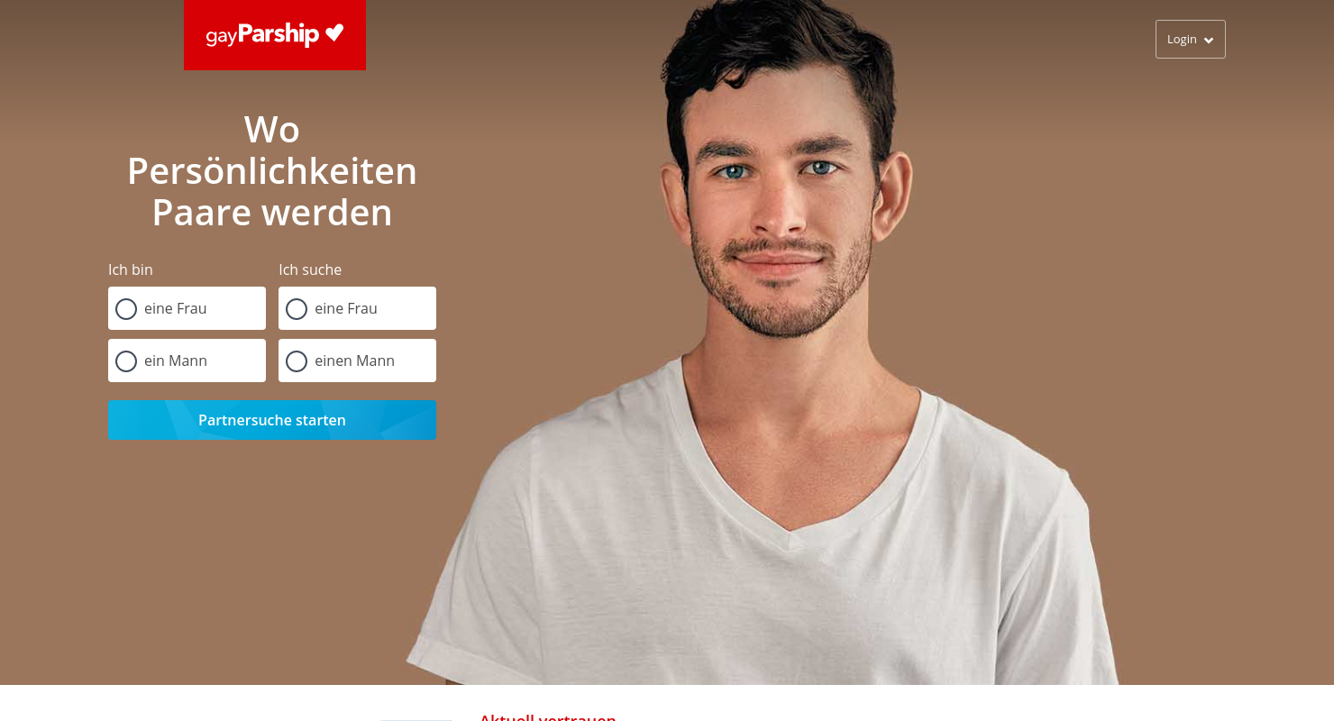 Gay partnervermittlung osteuropa