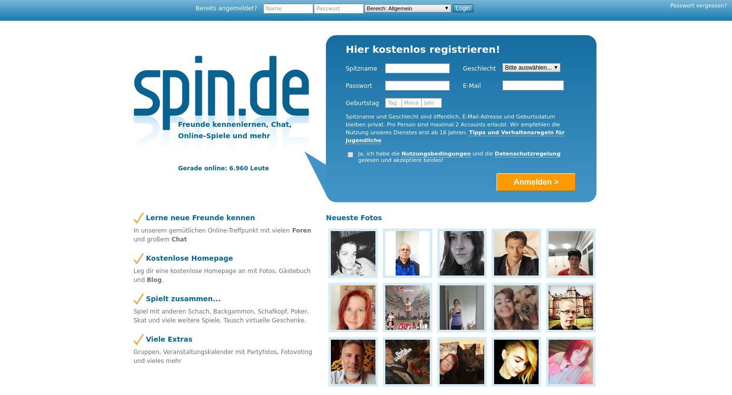 Spin.de
