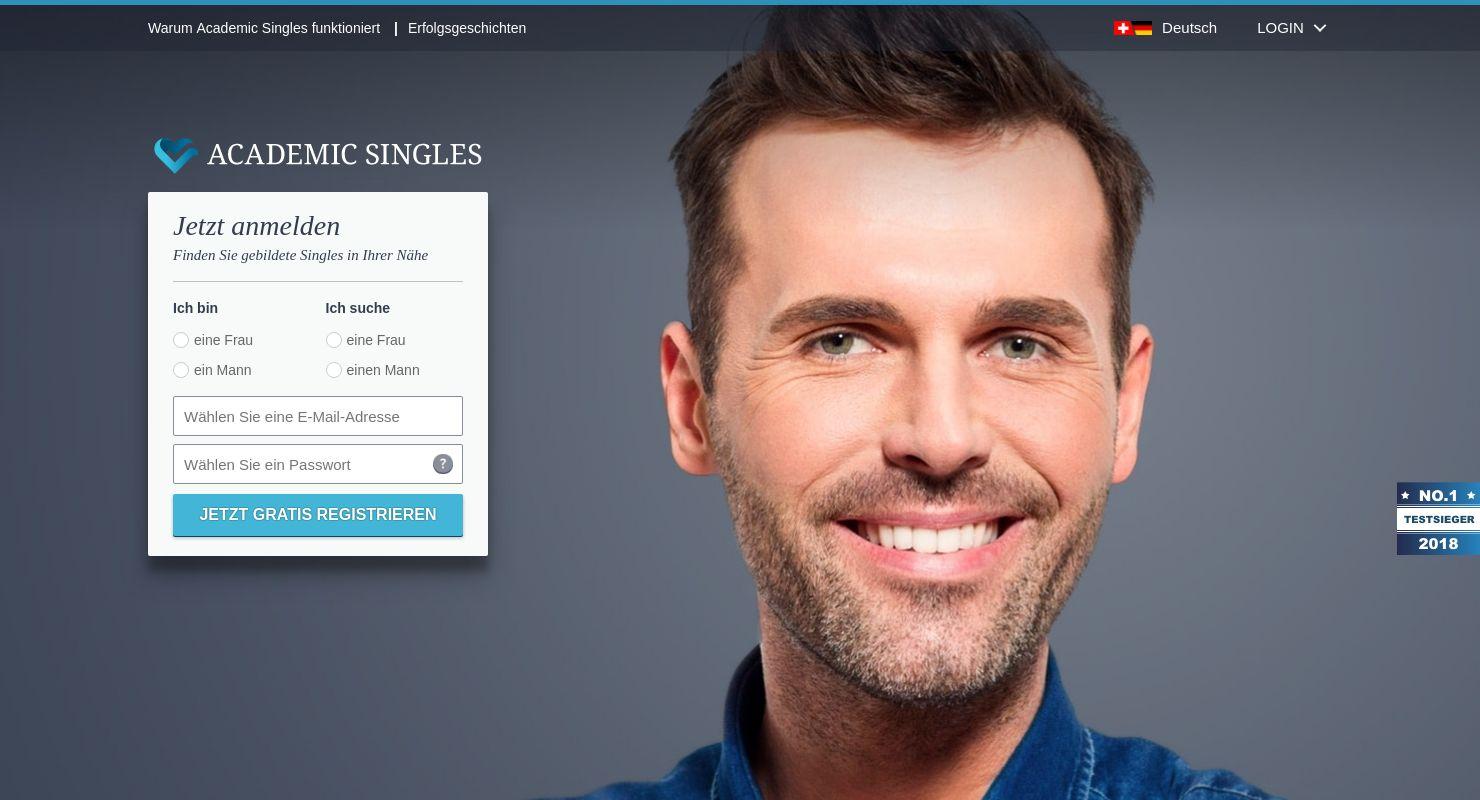 Singles ch kosten