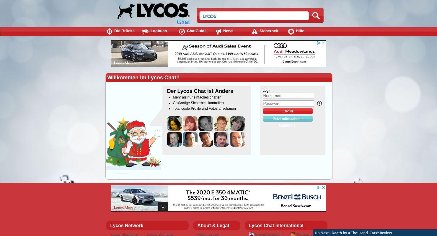 Lycoschat
